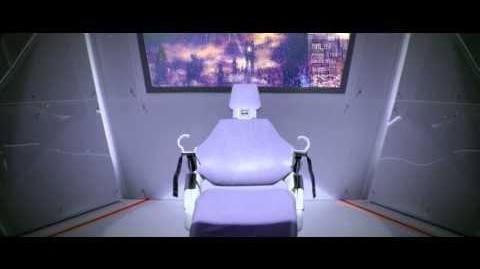 Remember Me - Live Action Trailer (ESRB)
