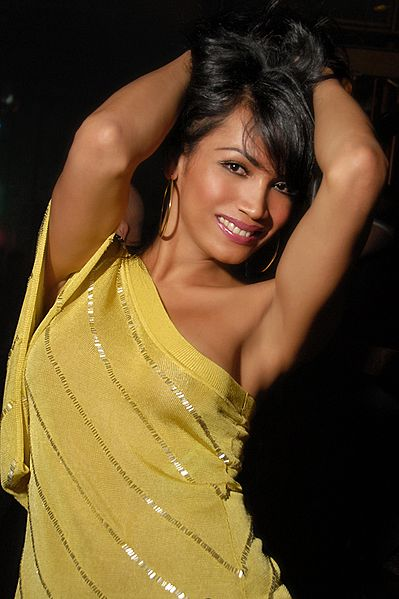 Yasmin Lee nude 530