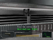 Activation disk location (survivor danskyl7