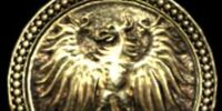Medal of Eagle