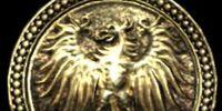 Medal of Eagle