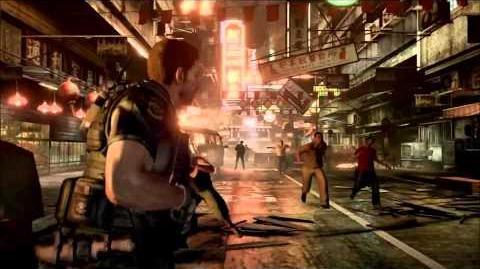 Resident Evil 6 Official Trailer US