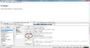 AutoWikiBrowser tutorial - part 4e