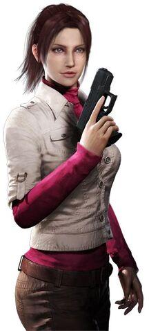 File:Resident Evil Degeneration - Claire Redfield render.jpg