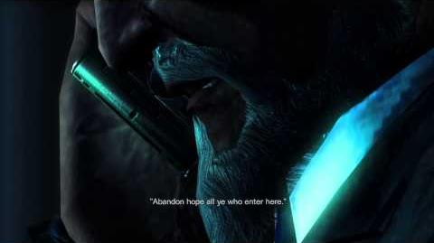 Resident Evil Revelations all cutscenes Previously Episode 8