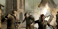 Resident Evil 4/gameplay