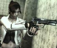 Resident Evil DC Claire (Biker)