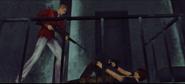 Code Veronica Sniper Rifle cutscene 1