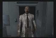 Zombie isaac 3