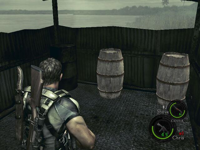 File:Oil field dock in-game (RE5 Danskyl7) (8).jpg