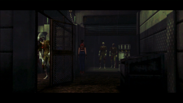 File:Resident Evil CODE Veronica - square in front of the guillotine - cutscenes 01-2.png
