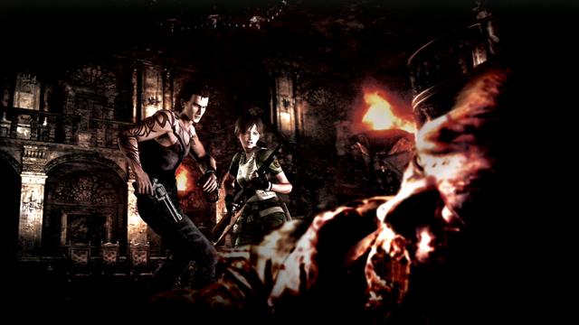 File:RE0HD PSN Theme wallpaper 06.png