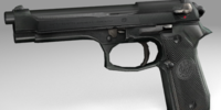 Handgun (Outbreak)