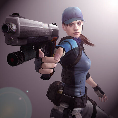 File:Jill Valentine BSAA by toughraid3r37890.jpg