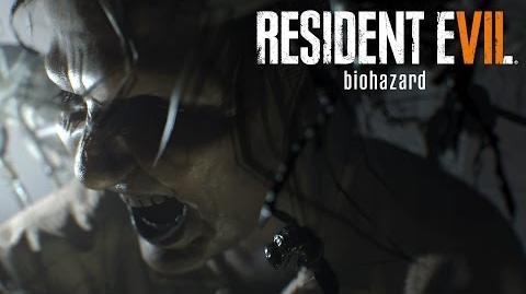 """Resident Evil 7 biohazard TAPE-3 """"Resident Evil"""""""