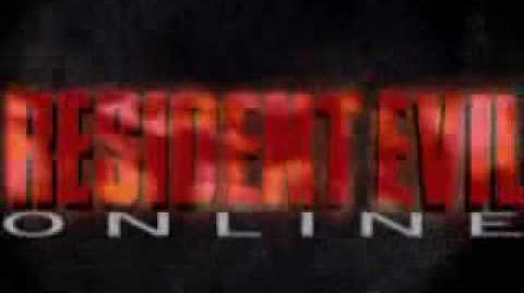 Resident Evil: Online Trailer