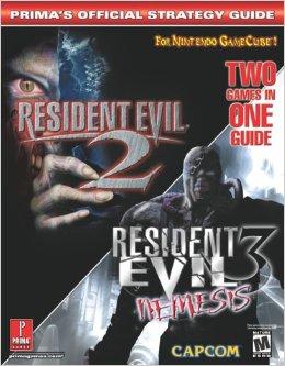 File:Resident Evil 2 & 3 - Prima front cover.jpg