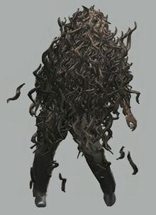 Leech Monster in RE Outbreak.jpg
