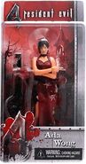 Resident Evil 4 Series 1 figurine - Ada Wong