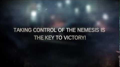 Resident Evil Operation Raccoon City - Nemesis Mode Trailer