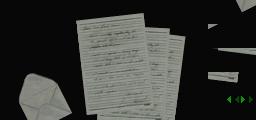 File:BIOHAZARD January 96 demo - ITEM M2 - FILEI03.png