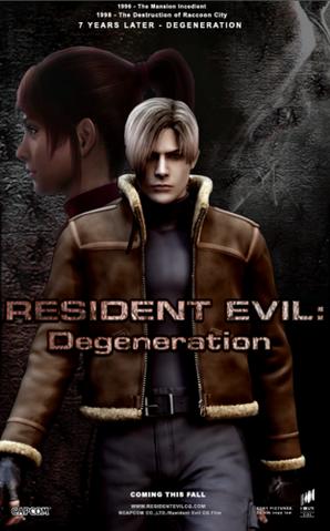 File:Resident Evil Degeneration America Poster.png