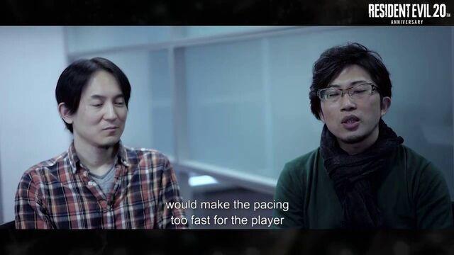 File:Resident Evil 20th Anniversary Interview Yasuhiro Ampo and Yoshiaki Hirabayashi.jpg
