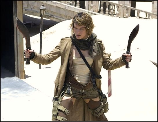 File:Alice preparing for battle (Extinction).JPG