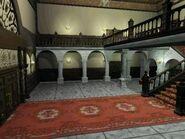 Original background - Entrance hall 6