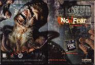 Resident Evil 3 Nemesis - Official U.S. PlayStation Magazine - Volume 3 Issue 1 October 1999 - advertisement