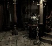 REmake background - Entrance hall - r106 00122