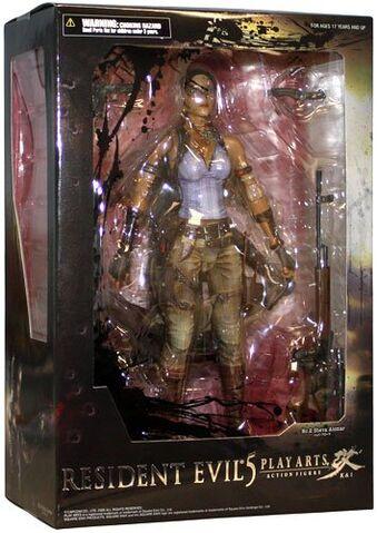 File:Square Enix - Resident Evil 5 Sheva figure.jpg