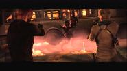 Ubistvo in cutscene 1