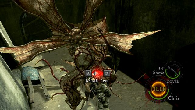 File:Resident Evil 5 - Kipepeo attack 1.jpg