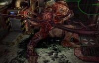 Resident Evil 3 - Nemesis III