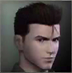 Resident Evil CODE Veronica HD Battle Game - Chris Redfield mugshot 1