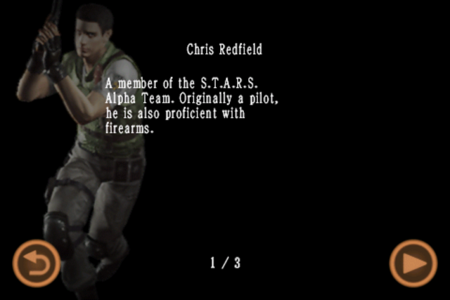 File:Mobile Edition file - Chris Redfield - page 1.png