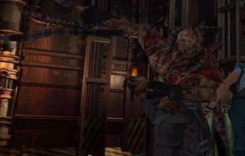 Image - Resident Evil 3 - Nemesis II.jpg | Resident Evil Wiki ...