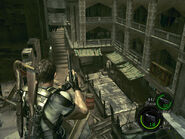 Shanty town in RE5 (Danskyl7) (14)