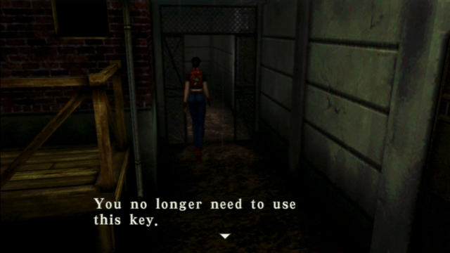 File:Resident Evil CODE Veronica - passage in front of prisoner building - examines 02-4.png