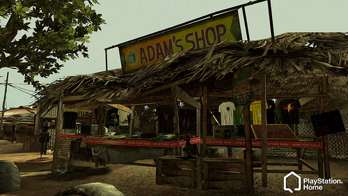 File:Adam's Shop - Resident Evil 5 Studio Lot - PlayStation Home.jpg