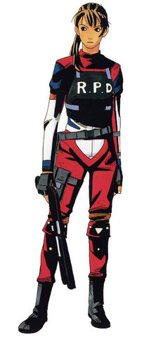 File:BH2-Elza Armor & Shotgun.png