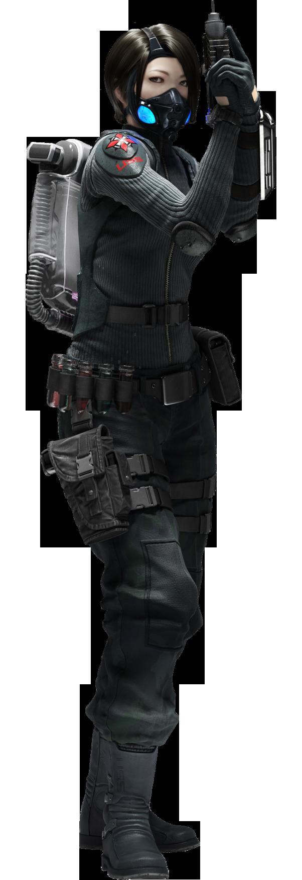 resident evil operation raccoon city wiki