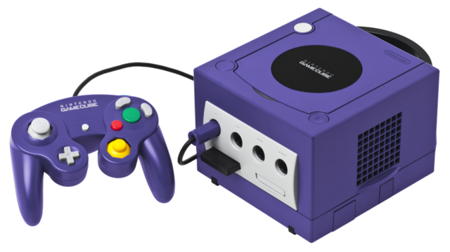 File:1024px-GameCube-Console-Set.png