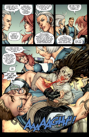 Resident Evil 2 Issue 3 - page 10
