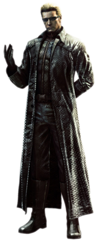 File:Albert Wesker RE5.PNG