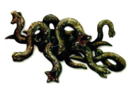 Sliding Worms Render
