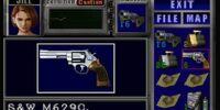 Magnum (RE3)