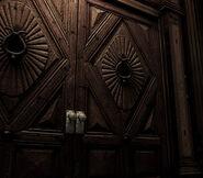 REmake background - Entrance hall - r106 00132