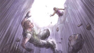Resident evil 5 conceptart zMyxj